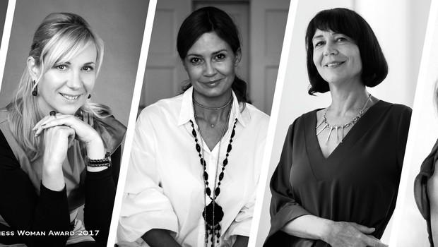 5 nominirank za poslovno nagrado za uspešne poslovne ženske Veuve Clicquot (foto: VCBWA Press)
