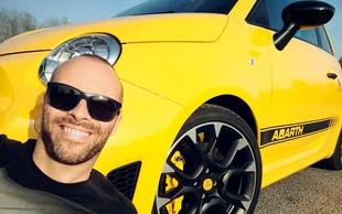 Ciril Komotar: Avtomobilski navdušenec in vloger
