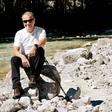"""Dr. Igor Šoltes: """"Moja blagovna znamka je morje"""""""