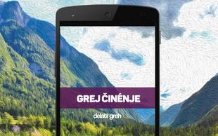 Slovenska študenta z generatorjem kletvic v spletni in mobilni obliki