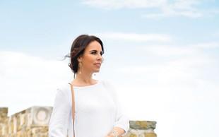 Lorella Flego: Obožuje redno telovadbo