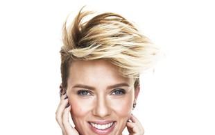 """Scarlett Johansson:""""Večkrat bi si želela zaigrati v komedijah"""""""