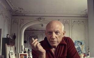 Genij, Pablo Picasso, umetnik, ki je ustvaril več kot 50.000 del