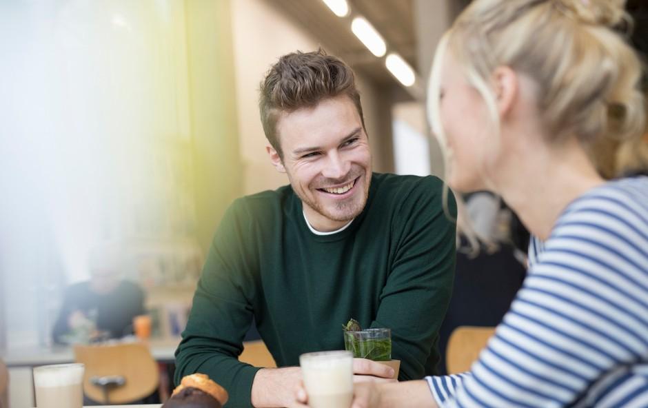 10 načinov za uspešno spogledovanje (foto: Profimedia)