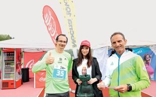 """Olimpijec Roman Kejžar: """"Tek je način življenja"""""""