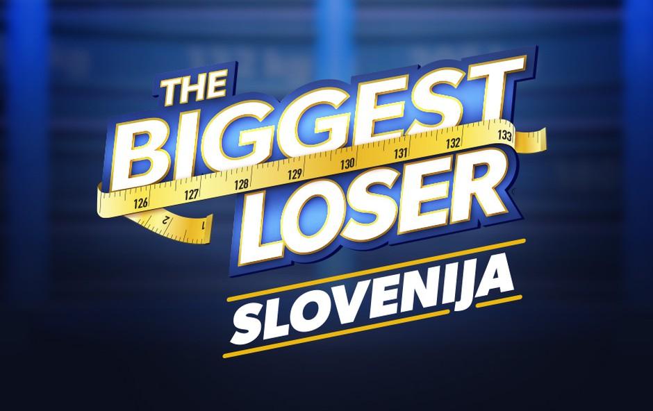 Predstavljamo tekmovalce The Biggest Loser Slovenija! (foto: The Biggest Loser)