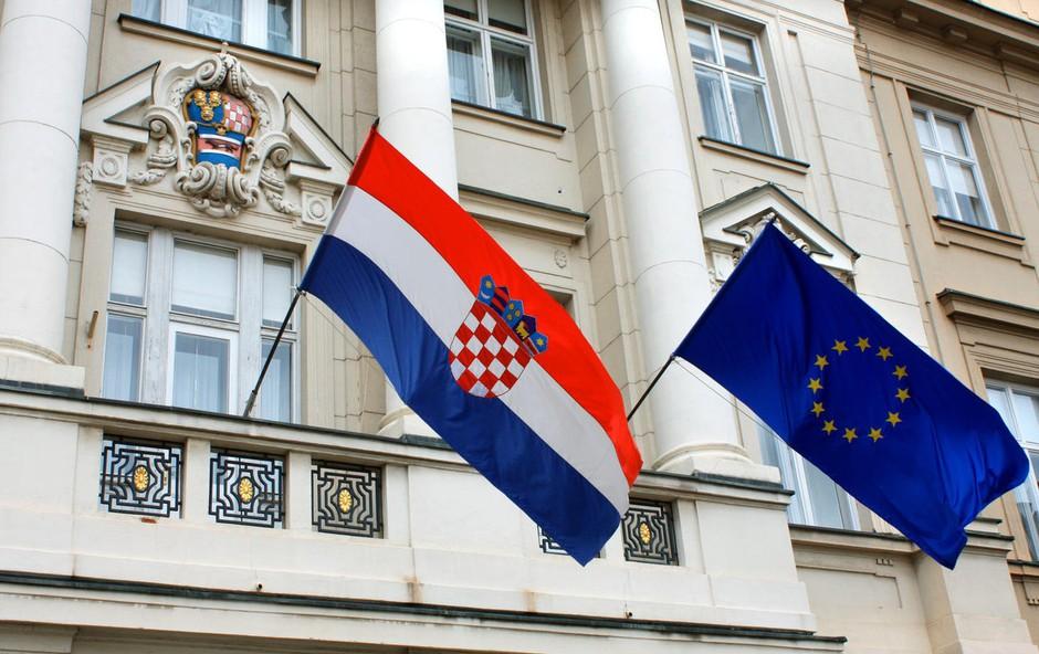 Zaradi rasističnih izjav je Hrvaška odpoklicala diplomatko iz Berlina (foto: profimedia)