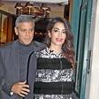 George Clooney bo zaradi fotografij dvojčkov tožil francoski tabloid
