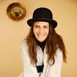 Kim Klimt: Poslikava motociklov je njena najnovejša strast