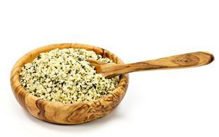 Nasveti za zdravo prehrano: Konopljina semena
