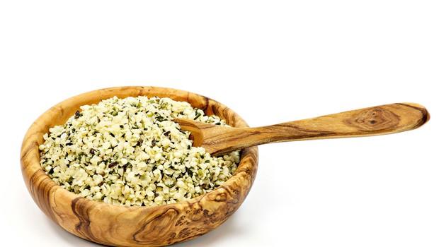 Nasveti za zdravo prehrano: Konopljina semena (foto: Shutterstock)