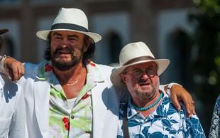 V veronski areni septembra veliki koncert ob obletnici Pavarottijeve smrti