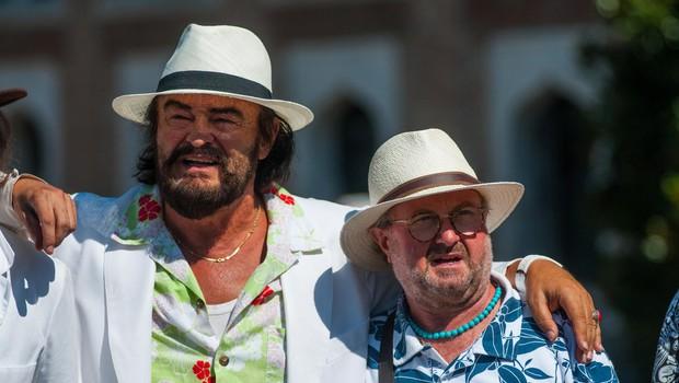 V veronski areni septembra veliki koncert ob obletnici Pavarottijeve smrti (foto: Profimedia)