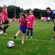 Trenerka nogometa Nina Čebin: Prav predsodek, da nogomet ni za punce, dekleta še bolj motivira, da se dokažejo!