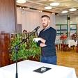 Mišo Jović: Navdušil s svojim kulinaričnim znanjem