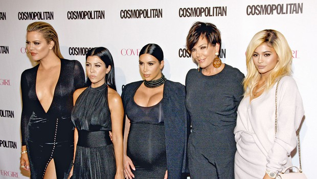 Novo poglavje Kardashianove manije: Po 10 letih konec serije? (foto: Profimedia)