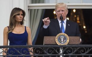 Ameriški mediji najbolj služijo, ko jih kritizira Donald Trump, oni pa mu to vračajo!