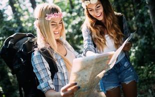 4 uporabni nasveti, da bo vaš dopust kar najbolj prijeten
