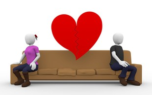 Čustvena odvisnost ali ljubezen? Izognite se 10 napakam!