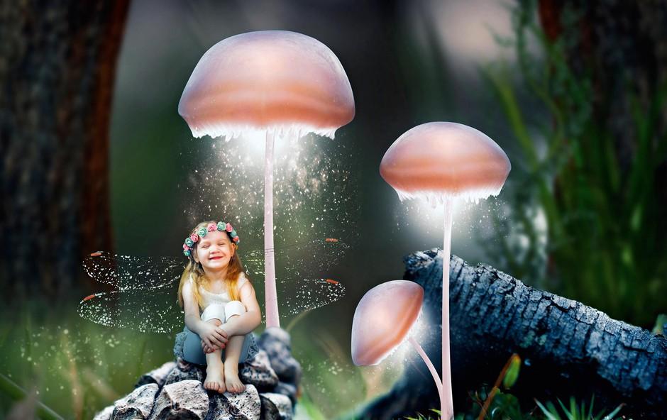 O zaznavi bitij iz nevidnega sveta (foto: Shutterstock, Matej Kolaković)