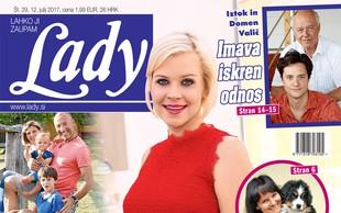 Nova Lady o poletnem baby boom na slovenski estradi!
