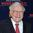 Warren Buffett spet daroval več kot tri milijarde dolarjev