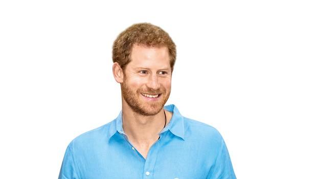 Princ Harry iskreno: Želel se je odpovedati življenju na dvoru (foto: Profimedia)