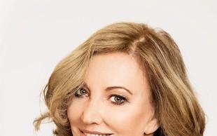 Tereza Kesovija: O družini, poletju in koncertih v Sloveniji
