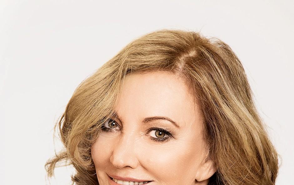 Tereza Kesovija bo nastopila s Tinkaro Kovač (foto: Jana Šnuderl)