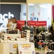 Tomaž Klepač: Ujet med nakupi