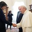"""""""Papeževa in Melanijina potica"""" gre kot The Potica v Ameriko!"""