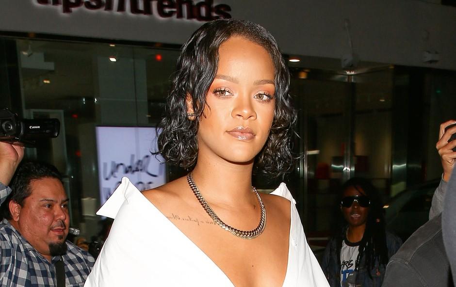 Je Rihanna končno našla pravega fanta? (foto: Profimedia)