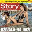 Maja Bašič uživala na Ibizi. Več v novi Story!