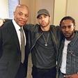 Eminem povsem spremenil videz