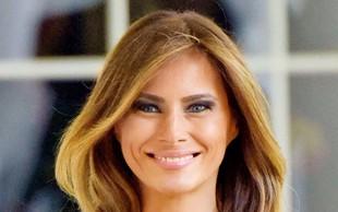 Ženske po svetu si želijo biti podobne Melanii Trump