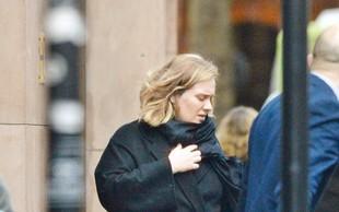 Adele ima težave z glasilkami