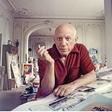 Nemška policija išče Picassovo vazo, ki jo je lastnik pozabil na vlaku