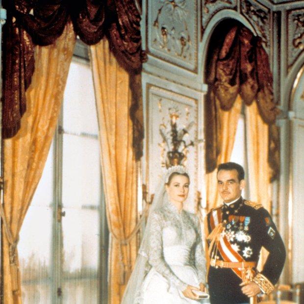 Poročne obleke, ki so se zapisale v modno zgodovino