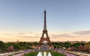 V Parizu razstavljena dolgo izgubljena Delacroixova študija Alžirk