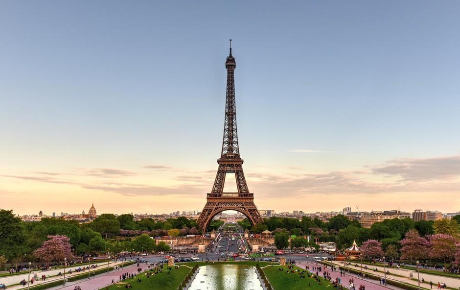 Francija: Vojaški orkester na paradi zaigral Get Lucky (foto: Profimedia)
