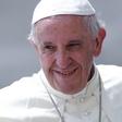 """Papež Frančišek: """"Nehajte tarnati in delujte tako, da boste spremenili svoje življenje na bolje!"""""""