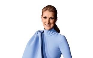 Celine Dion: Skozi delo ohranja spomin na pokojnega moža