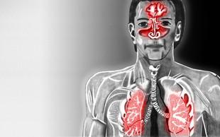 Osebnostne značilnosti naj bi vplivale na imunski sistem
