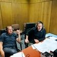 TV-komentatorja dirke po Franciji: Po prenosu sva bila pol ure tiho