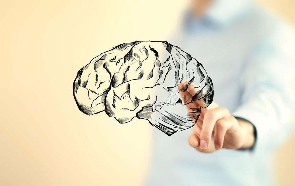 Učinkovita psihoterapevtska metoda zdravljenja travme: Brainspotting (foto: Shutterstock)