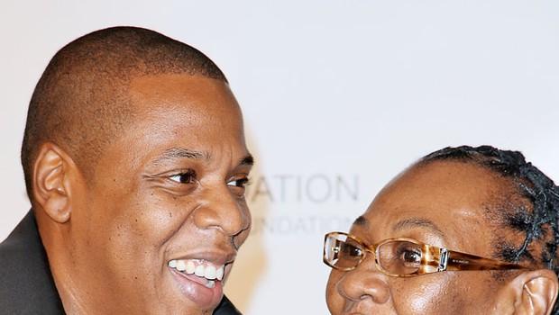 Jay Z spregovoril o mamini homoseksualnosti (foto: Profimedia)