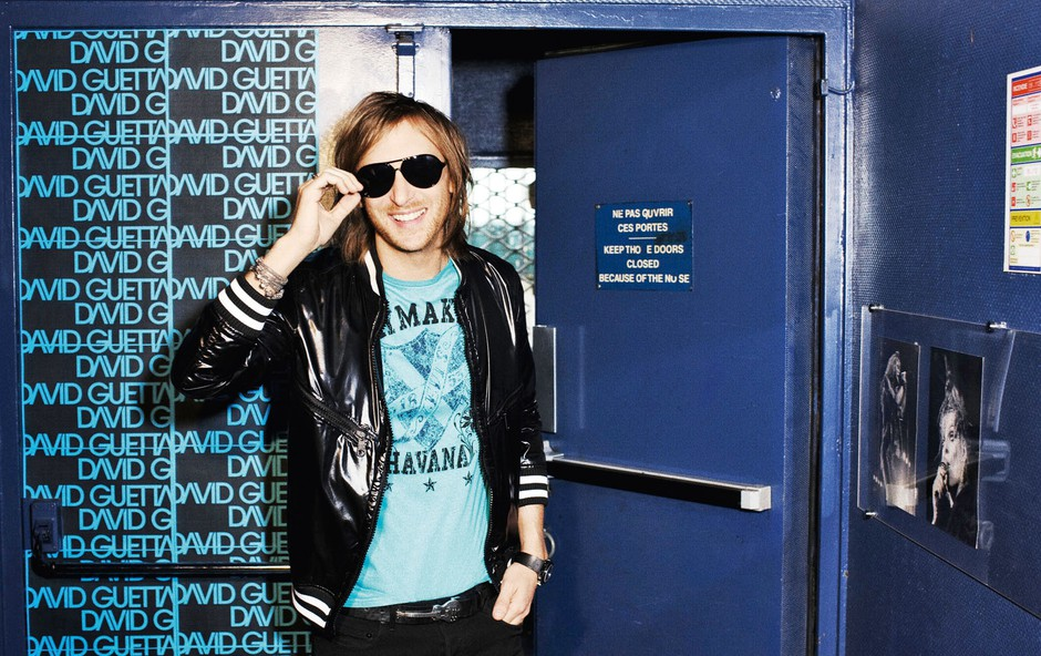 David Guetta ponovno na festivalu Ultra v Splitu (foto: Profimedia)