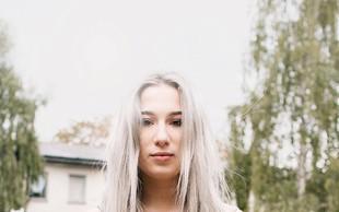 Svežina na glasbeni sceni: Anabel, zmagovalka festivala Poprock