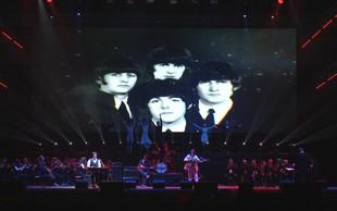 Tako zvenijo The Beatles v slovenščini
