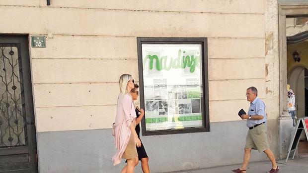 Tjaša Kokalj Jerala: Nova nosečka?! (foto: N. Divja)